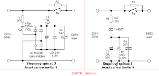 delay switch and inrush current limiter current relay circuit inrush current limiter schematic with a 24vdc coil relay