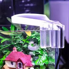 Đèn led mini AST dành cho bể cá mini, hồ thủy sinh mini