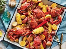 Easy Crab Recipe Ideas