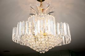 one of the 18 chandeliers in the old liberace home tonya harvey real