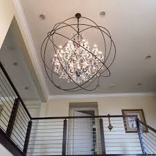 living alluring large foyer chandeliers 10 surprising 20 full size of ceiling lights contemporary hanging light