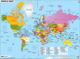 High Quality World Map World Map Hd Picture World Map Hd Image Maps Of World
