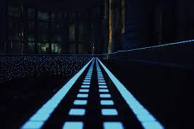 glow in the dark lighting. Glow In The Dark Mosaic Tiles Lighting E