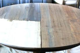 refinish dining room table how to refinish a table refinishing dining room table need expert advice