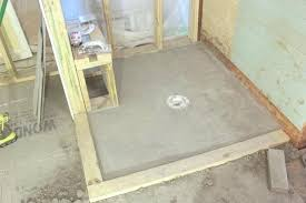 shower pans for tile tile shower pan how to a shower pan and do you even shower pans for tile