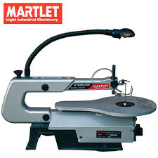 hitachi scroll saw. martlet ssa16lvr scroll saw 400mm built-in dust blower hitachi