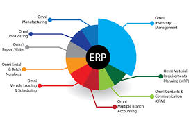 What Are The Main Characteristics Of An Erp Enterprise