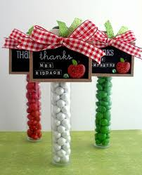 Easy Christmas Gifts For Teachers And Classmates U2013 AND A Giveaway Christmas Gift Teachers