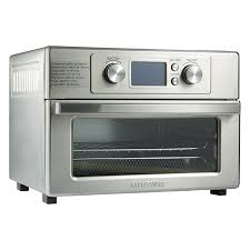 farberware air fryer toaster oven no oil no splatter no mess com