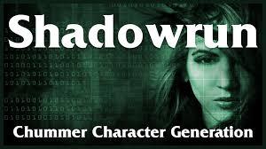 sr5 character sheet chummer 2 creating a 5th edition shadowrun character tutorial
