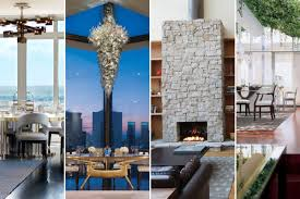 Nyc Penthouses For Parties Inside 13 Of New York Citys Best Hotel Penthouses Curbed Ny