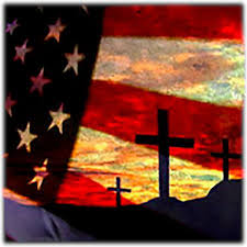 weak theology and the anti gospel of american exceptionalism and yet here we are again backed by a large portion of the american religious conservative community veering back into the fantasy of greatness