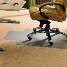 chair mat with lip. PVC Chair Mat For Medium Pile Carpets 3 4\ With Lip