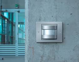 Commercial Motion Sensor Light Switch Motion Detector Wall Mounted Outdoor Commercial