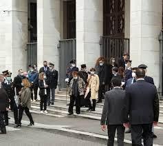 Commemorazione Figli delle Stelle, presente anche Debora Serracchiani