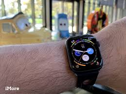 Apple Watch Face Size Chart Best Third Party Apple Watch Complications In 2019 Imore