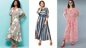Summer Dress Patterns Stunning Summer Maxi Dress Patterns