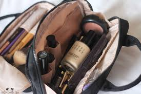 muji travel makeup bag makeupgenk source katie