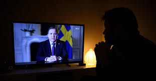 Se Stefan Löfvens tal till nationen här