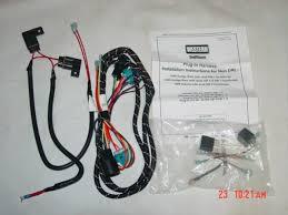 62921 western unimount hb 1 headlight harness conversion kit dodge 62921 western unimount hb 1 headlight harness conversion kit dodge ram 99 dakota 99