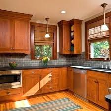 kitchen wall colors with oak cabinets. Kitchens With Oak Cabinets Kitchen Best Honey Ideas On Painting . Wall Colors