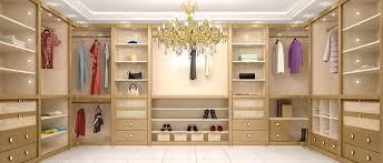 custom walk in closet organizer cabinetry designing