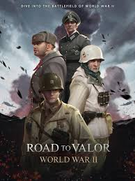 Android için Road to Valor: World War II - APK'yı İndir