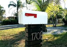 unique mailbox post. Fine Unique Unique Mailbox Post Ideas    For Unique Mailbox Post U