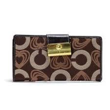 Coach Accordion Zip Blue Large Wallets DVC   Coach Wallets   Pinterest   Coach  purses cheap, Large wallet and Zip