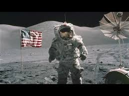 Apollo Astronaut Study: Greater Heart Risk in <b>Space Travel</b> - YouTube