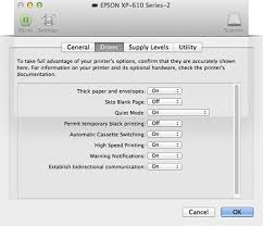 Follow the instructions to install the software. Epson Expression Premium Xp 610 Printer Small Printer Big Features Engadget