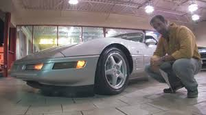 1996 Chevrolet Corvette Collectors Edition Super charged for sale ...