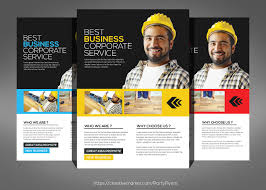 plumbing service flyer photos graphics fonts themes templates plumber services flyer template