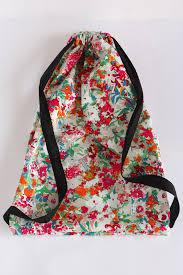 diy drawstring backpack final