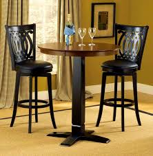 dining room pub style sets: furnitureawesome hillsdale dynamic designs pub dining set brown black d costco table hd full splendid thumbnail