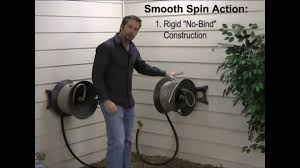 garden hose reel wall mount. 1101-wall Mount Garden Hose Reel Wall M