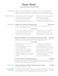 Resume Personal Interests Examples Mmventures Co