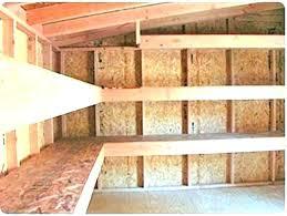 building garage shelves build garage shelves building overhead garage shelves build garage build garage shelves building