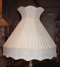lampshade vintage victorian crown original shade