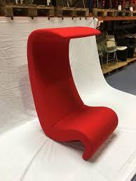 Amoebe Highback Chair   homeslook.info