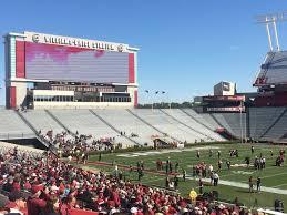 Williams Brice Stadium Section 6 Rateyourseats Com