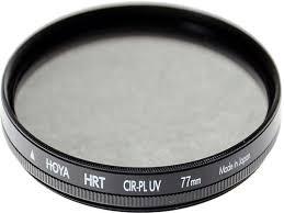 Купить <b>светофильтр Hoya</b> PL-CIR <b>UV HRT</b> 77 mm по выгодной ...