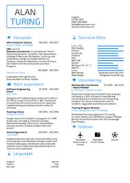 Modern List Of Computer Skills Resume How To Write A Skills Section For Your Resume Examples