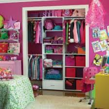 closet ideas for girls. Simple Ideas Pretty In Pink Designing A Little Girls Room To Closet Ideas For