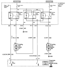 bu 2000 cooling fans wiring diagram graphic