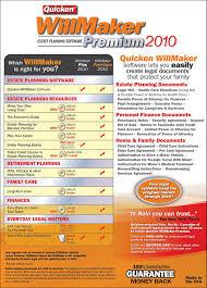 amazon com quicken willmaker premium 2010 old version