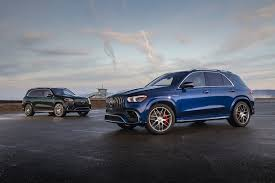 Amg gle 53 and gle 63 s coupes. 2021 Mercedes Benz Model Line Updates Changes