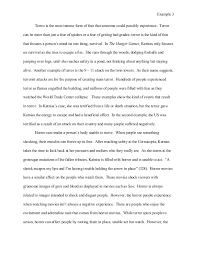 essay on fear definition essay on fear