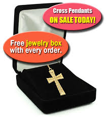 you ll find thousands of 14k gold cross pendants to choose from at catholic com