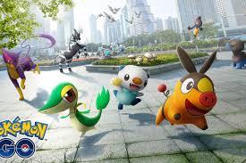 Pokemon Go Buddy System Confirmed? More News - OtakuKart